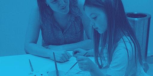 Kids Workshop - Thursday 2 July 2020 (10am session)