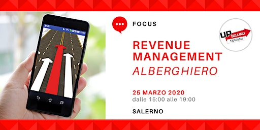 FOCUS: Il Revenue Management alberghiero