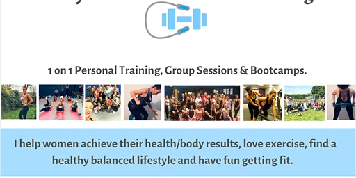 Feel Good Fridays - Carly Hewitt Personal Training