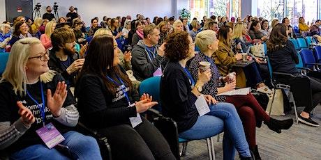 Women Techmakers (WTM) Belfast 2020 tickets