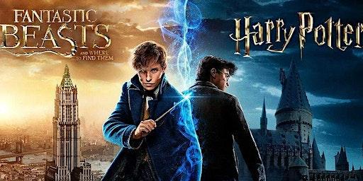24 Hour Harry Potter & Fantastic Beasts Easter Marathon (ENGLISH)