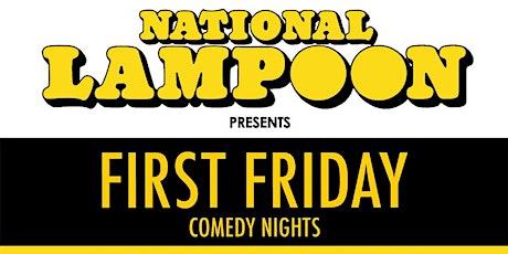 Long Island City Comedy tickets