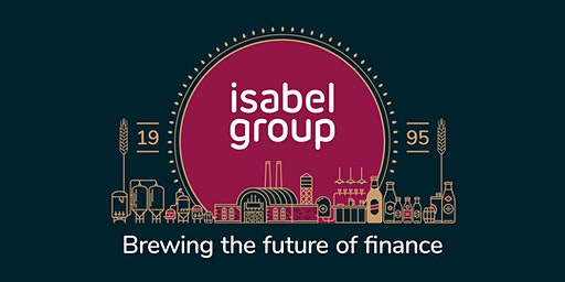 GENT | Brewing The Future of Finance | 17 maart