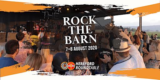 Rock the Barn 2020