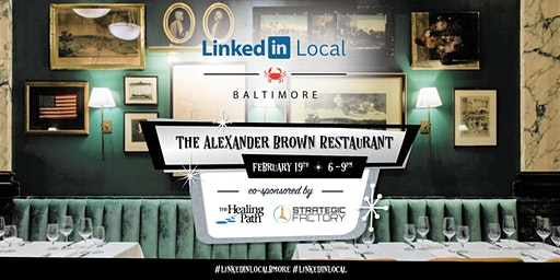 LinkedIn Local Baltimore