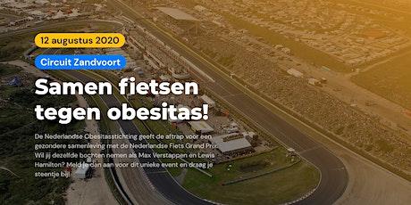De Nederlandse Fiets Grand Prix tickets