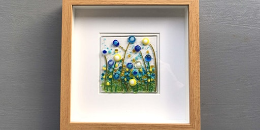 Picture Perfect - Make a Fused Glass Picture