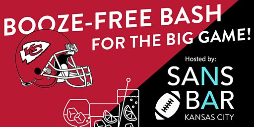 KC's Booze-Free Bash for The Big Game
