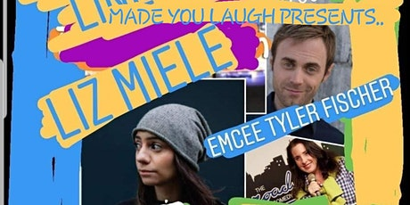 MADE YOU LAUGH PRESENTS 2/6/2020 tickets