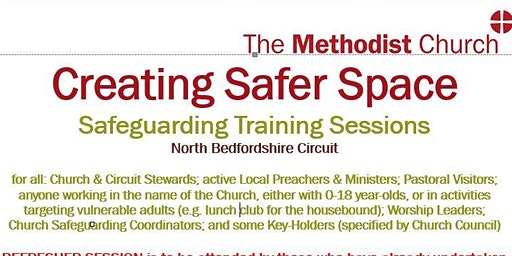 Creating Safer Space Foundation Training