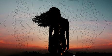 New Moon Goddess Yoga Circle - Manchester tickets