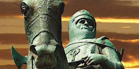The Battle of Bannockburn Anniversary Guided Walk 2020 tickets