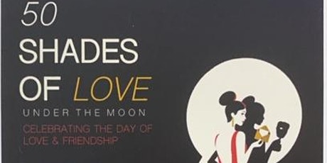 50 Shades of Love tickets