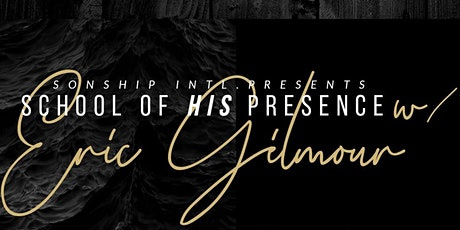 The School of His Presence Tampa tickets