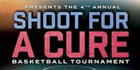 Shoot For A Cure Basketball Tournament tickets