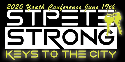 St. Pete Strong Youth Conference 2020 (Dreamfaith Foundation)