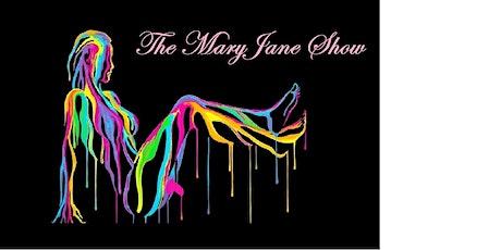 MaryJane Show competition entradas