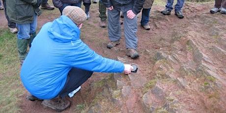 Troopers Hill Geology Walk 2020 tickets