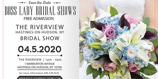 The Riverview Bridal & Event Planning Showcase 4 5 20