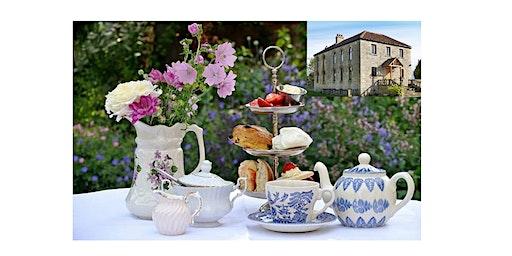 Longscroft Manor Garden Party