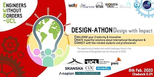 Designathon: Design with Impact