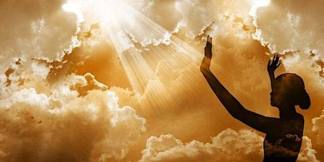 2°Seminário:  Inteligência Espiritual - Princípios Cristãos ingressos