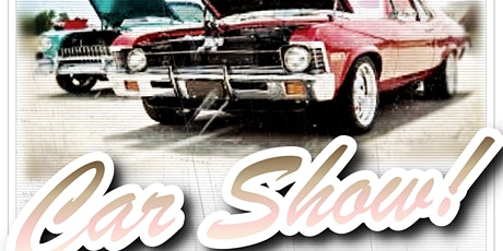 New Community Car Show and Festival tickets