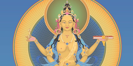 The Peace of Emptiness - The Blessing Empowerment of Prajnaparamita tickets