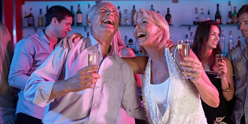 SPEED FRIENDING EXETER - Elite Singles Afternoon Social for 35's year young's plus