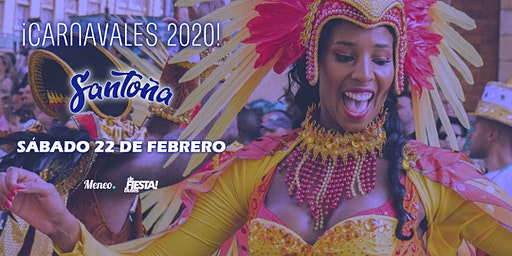 CARNAVALES SANTOÑA 2020