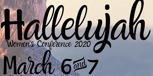 Hallelujah Women's Conference 2020
