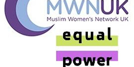 Equal Power– BAME Women Overcoming Barriers in Civic & Political Roles tickets