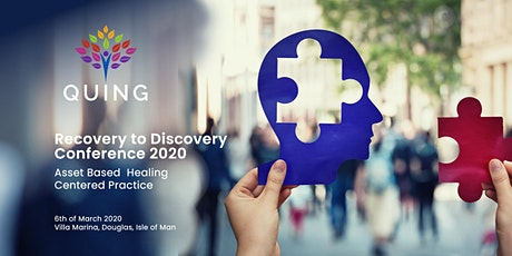 From Recovery to Discovery tickets