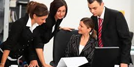 Admin Day: Leadership Skills For the Administrative Professional - San Francisco tickets