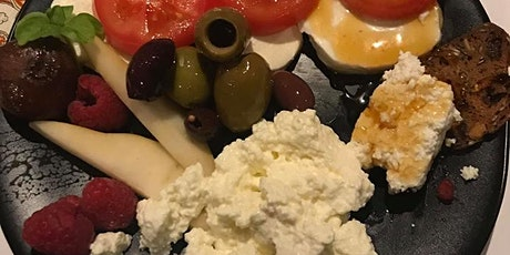**SOLD OUT* Cheese Making 101 at Soule'  Studio tickets