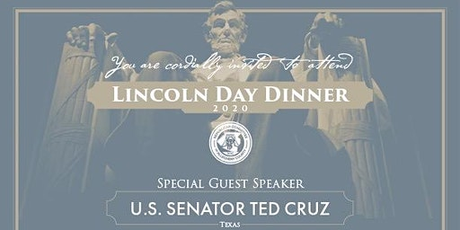 RCAC Lincoln Day Dinner