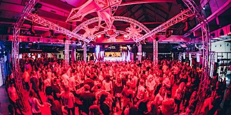 Osterknaller Festival 2020 Tickets