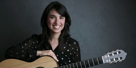 Daniela Rossi - Classical Guitarist tickets