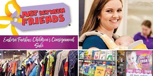 JBF Eastern Fairfax MEGA Kids' Consignment Sale - Special Guests