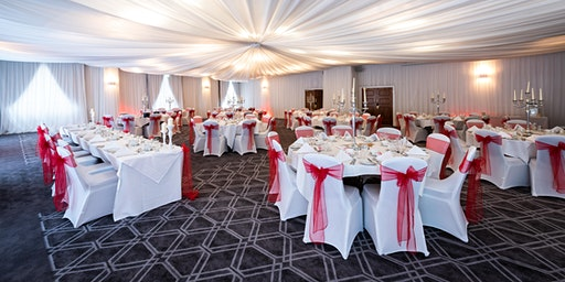 Brandon Hall Hotel Wedding Fayre