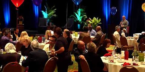 Interactive Workshops,Networking Dinner Event: 2020 Business Vision Plan