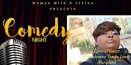 Comedy Night with Tanya Lewis and The Motha Board tickets
