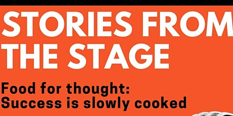 Stories From the Stage - Fort Worth (March 19) tickets