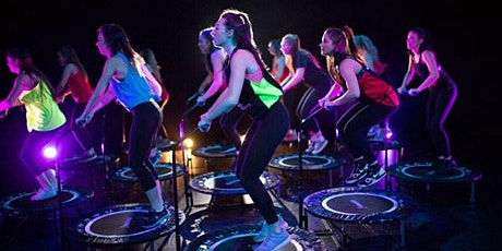 LHLC - Boogie Bounce Fitness Class with Boogie Bounce Central AB - Second Class tickets