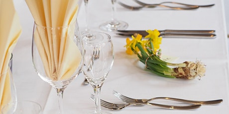 An Exclusive Vegan Fine-Dining Affair tickets
