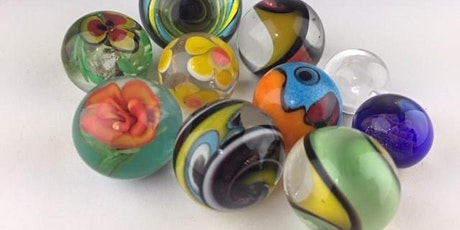Soft Glass Marbles tickets