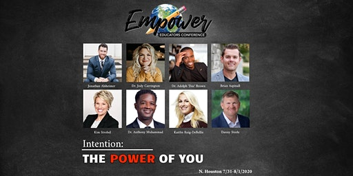 EMPOWER Educators Conference 2020