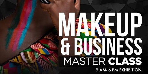 Makeup and Business Master Class