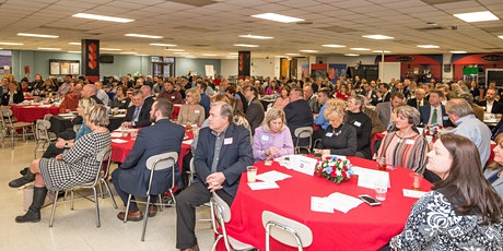 Martinsville State of the City Dinner tickets