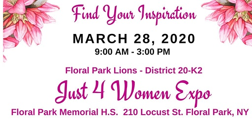 Just 4 Women Expo